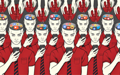 The Psychological Effects of Social Media use